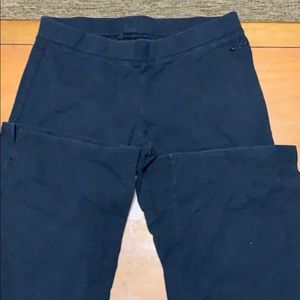 Old navy lounge pants  size  xsmall